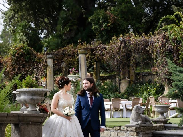 Il matrimonio di Valentin e Viviana a Napoli, Napoli 2