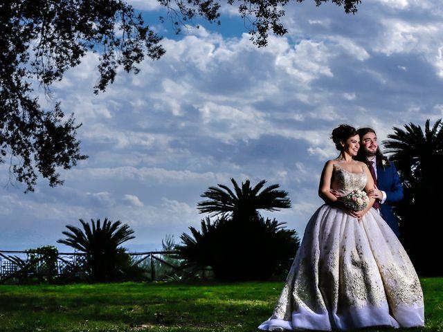 Il matrimonio di Valentin e Viviana a Napoli, Napoli 14