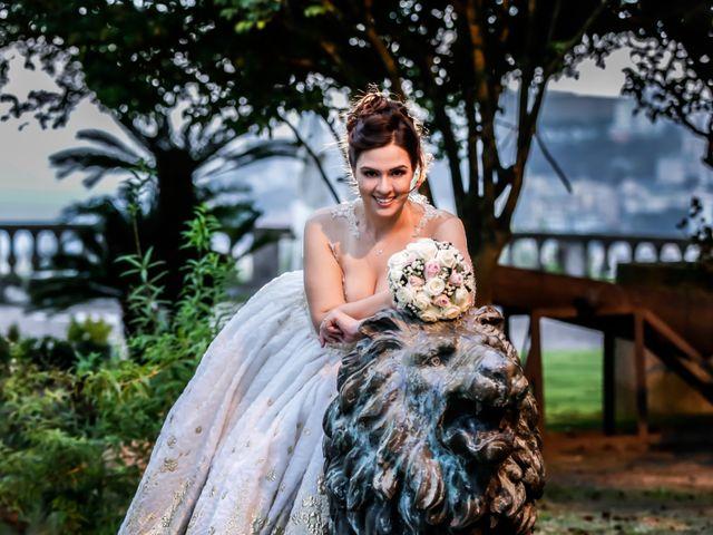 Il matrimonio di Valentin e Viviana a Napoli, Napoli 19