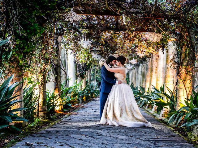 Il matrimonio di Valentin e Viviana a Napoli, Napoli 21