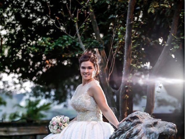 Il matrimonio di Valentin e Viviana a Napoli, Napoli 22