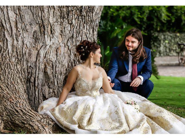 Il matrimonio di Valentin e Viviana a Napoli, Napoli 24
