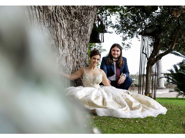 Il matrimonio di Valentin e Viviana a Napoli, Napoli 26