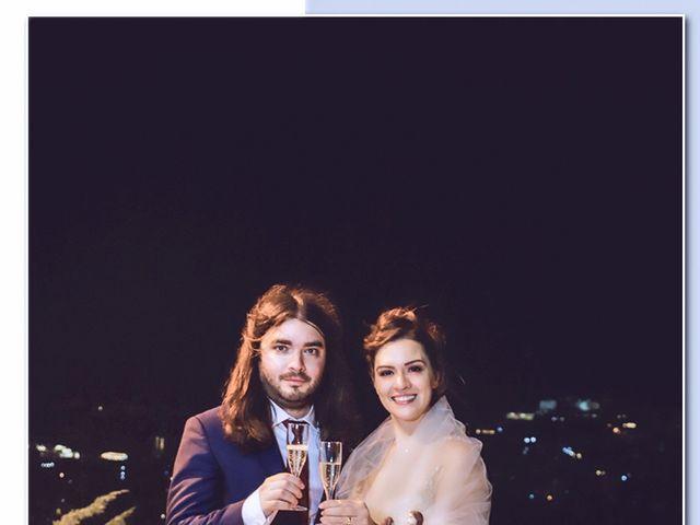 Il matrimonio di Valentin e Viviana a Napoli, Napoli 27