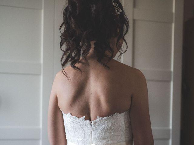 Il matrimonio di Alberto e Virginia a Imbersago, Lecco 20