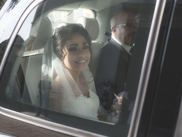 Il matrimonio di Alberto e Virginia a Imbersago, Lecco 28