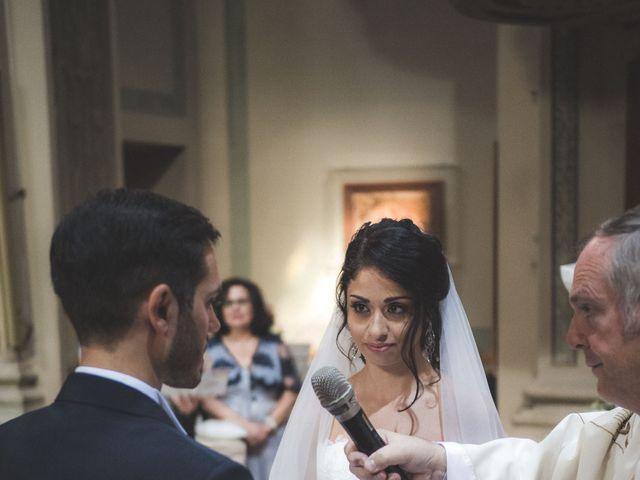 Il matrimonio di Alberto e Virginia a Imbersago, Lecco 39