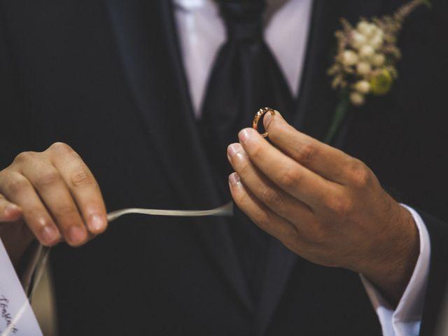 Il matrimonio di Alberto e Virginia a Imbersago, Lecco 40
