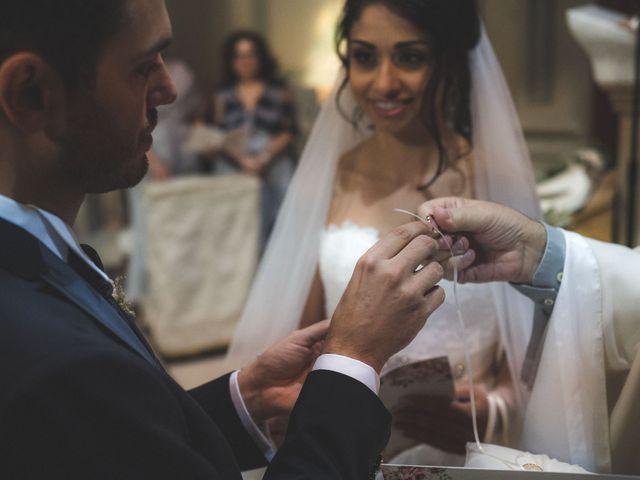 Il matrimonio di Alberto e Virginia a Imbersago, Lecco 41