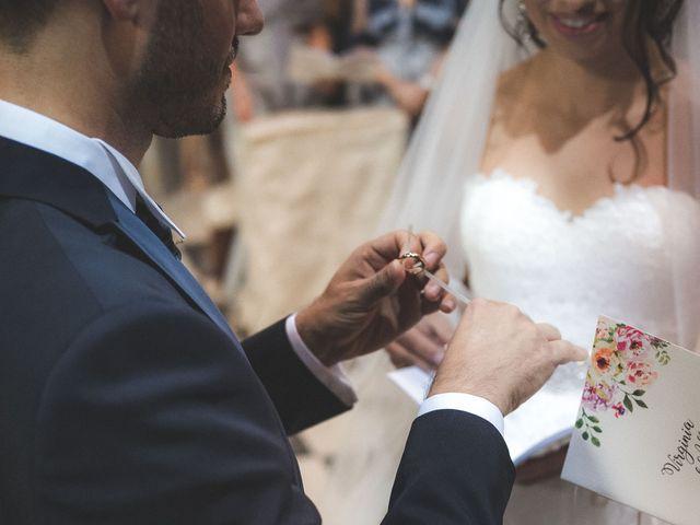 Il matrimonio di Alberto e Virginia a Imbersago, Lecco 42