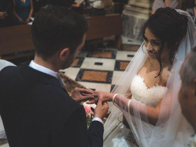 Il matrimonio di Alberto e Virginia a Imbersago, Lecco 43