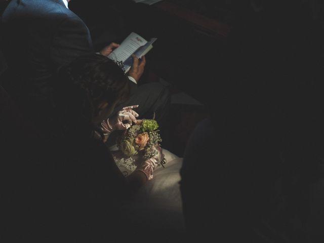 Il matrimonio di Alberto e Virginia a Imbersago, Lecco 47