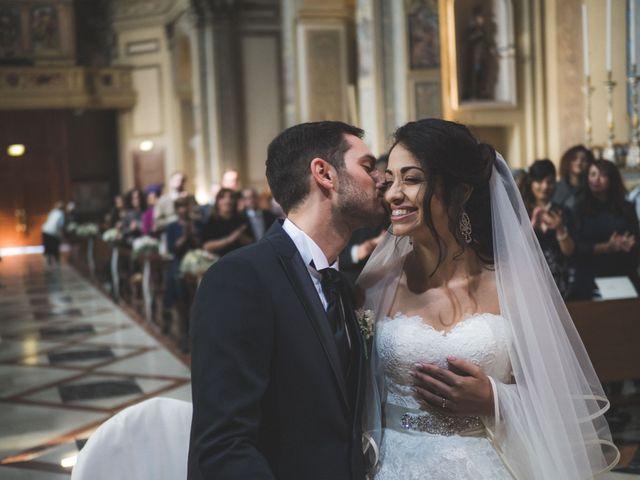 Il matrimonio di Alberto e Virginia a Imbersago, Lecco 49