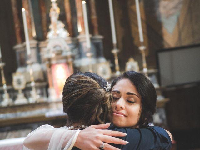 Il matrimonio di Alberto e Virginia a Imbersago, Lecco 52