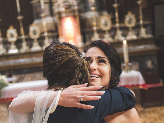 Il matrimonio di Alberto e Virginia a Imbersago, Lecco 53