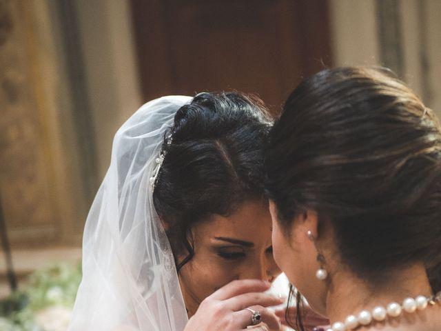 Il matrimonio di Alberto e Virginia a Imbersago, Lecco 55