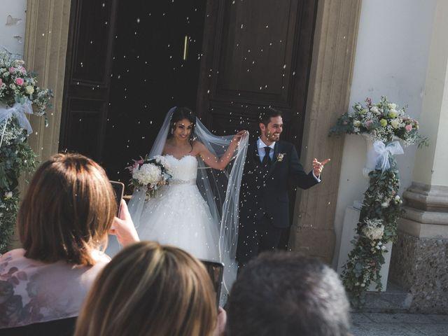Il matrimonio di Alberto e Virginia a Imbersago, Lecco 60