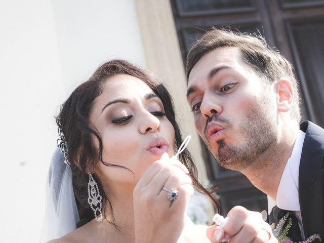 Il matrimonio di Alberto e Virginia a Imbersago, Lecco 66