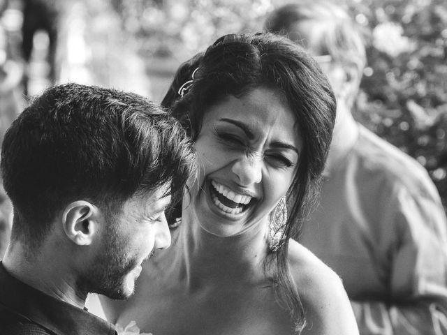 Il matrimonio di Alberto e Virginia a Imbersago, Lecco 75
