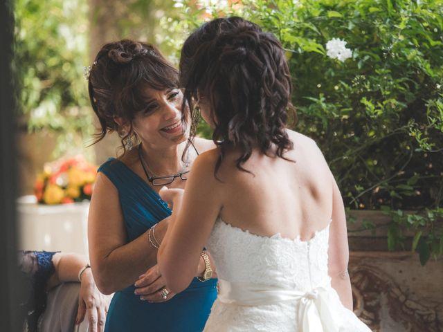 Il matrimonio di Alberto e Virginia a Imbersago, Lecco 76
