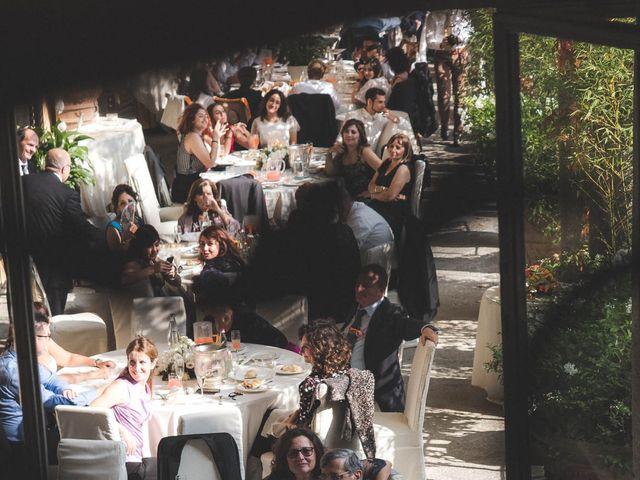 Il matrimonio di Alberto e Virginia a Imbersago, Lecco 80