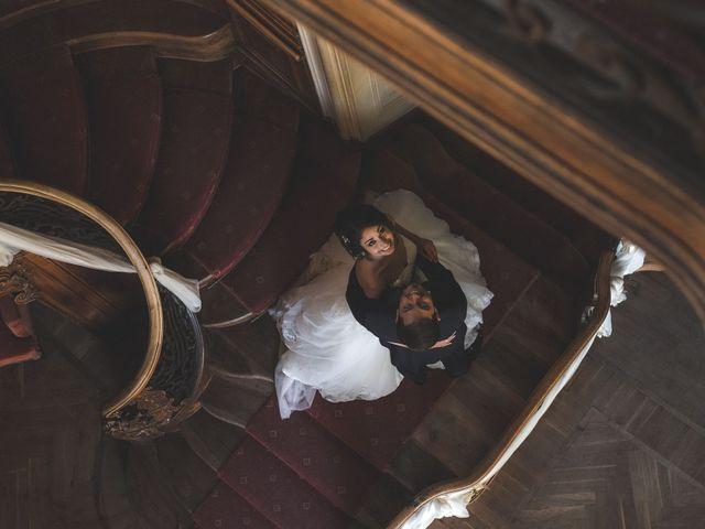Il matrimonio di Alberto e Virginia a Imbersago, Lecco 86