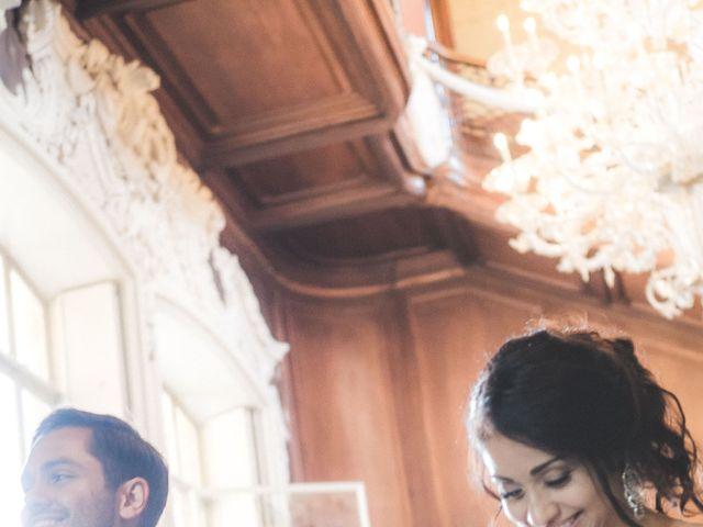 Il matrimonio di Alberto e Virginia a Imbersago, Lecco 89