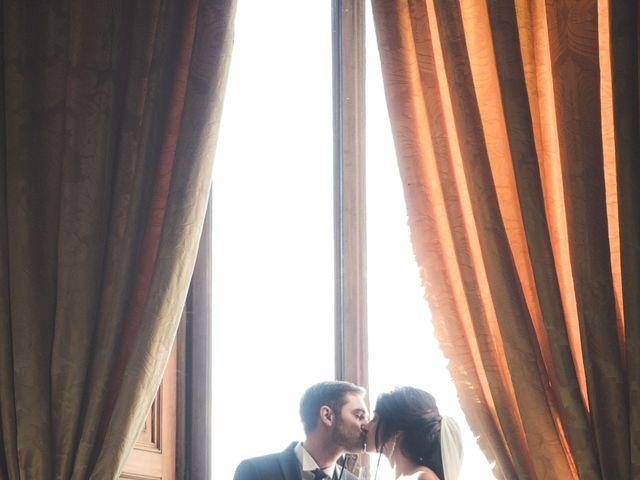 Il matrimonio di Alberto e Virginia a Imbersago, Lecco 100