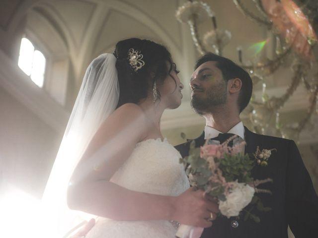 Il matrimonio di Alberto e Virginia a Imbersago, Lecco 103