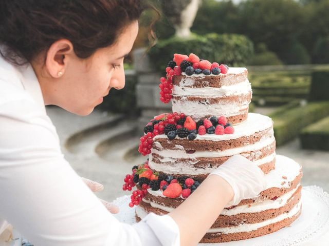 Il matrimonio di Alberto e Virginia a Imbersago, Lecco 108