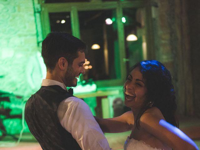 Il matrimonio di Alberto e Virginia a Imbersago, Lecco 119