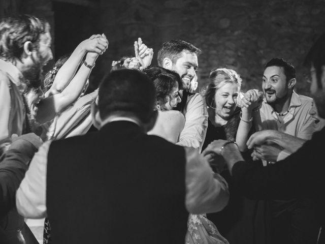 Il matrimonio di Alberto e Virginia a Imbersago, Lecco 121