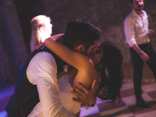 Il matrimonio di Alberto e Virginia a Imbersago, Lecco 122