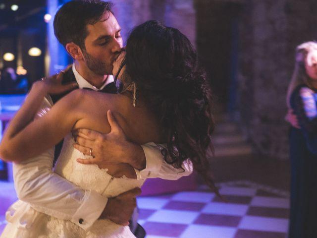 Il matrimonio di Alberto e Virginia a Imbersago, Lecco 123