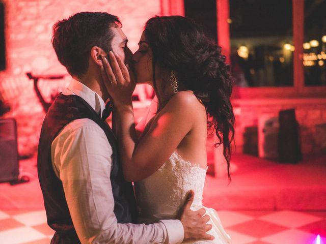 Il matrimonio di Alberto e Virginia a Imbersago, Lecco 124