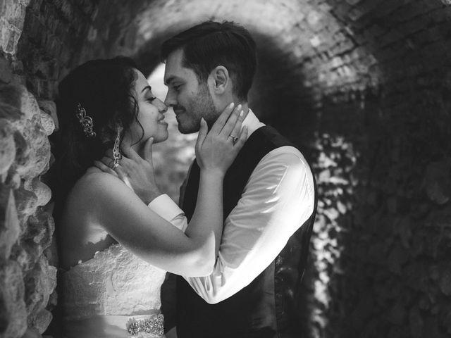 Il matrimonio di Alberto e Virginia a Imbersago, Lecco 127
