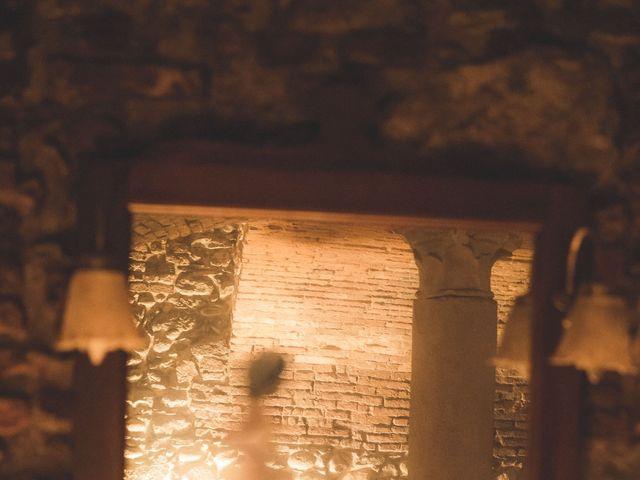 Il matrimonio di Alberto e Virginia a Imbersago, Lecco 128