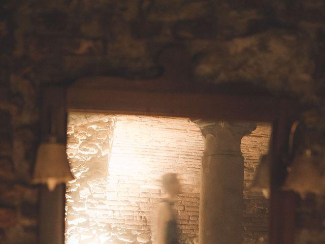 Il matrimonio di Alberto e Virginia a Imbersago, Lecco 129