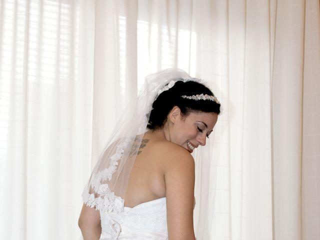 Il matrimonio di Simone e Valentina a San Giuliano Milanese, Milano 3