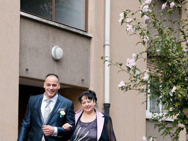 Il matrimonio di Simone e Valentina a San Giuliano Milanese, Milano 8