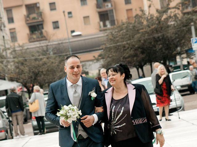 Il matrimonio di Simone e Valentina a San Giuliano Milanese, Milano 9