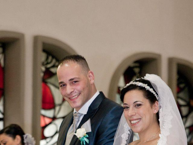 Il matrimonio di Simone e Valentina a San Giuliano Milanese, Milano 13