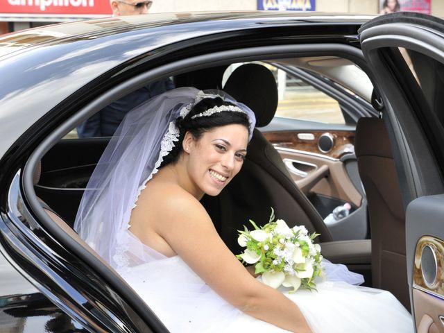 Il matrimonio di Simone e Valentina a San Giuliano Milanese, Milano 16