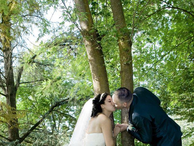 Il matrimonio di Simone e Valentina a San Giuliano Milanese, Milano 20