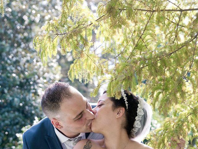 Il matrimonio di Simone e Valentina a San Giuliano Milanese, Milano 2