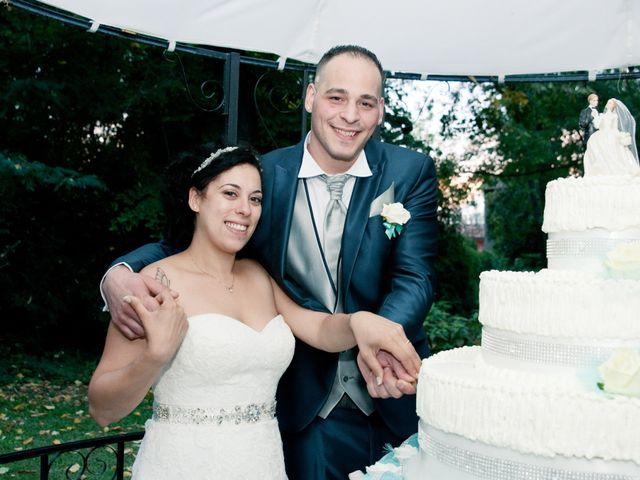 Il matrimonio di Simone e Valentina a San Giuliano Milanese, Milano 21