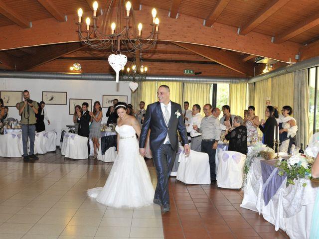 Il matrimonio di Simone e Valentina a San Giuliano Milanese, Milano 23