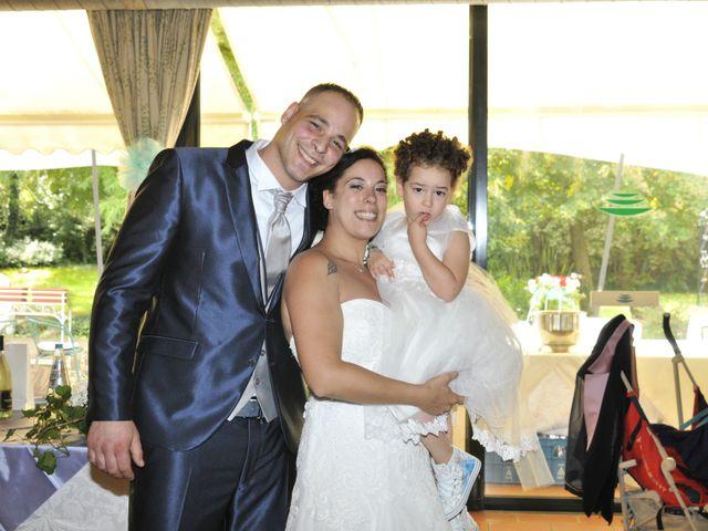 Il matrimonio di Simone e Valentina a San Giuliano Milanese, Milano 24