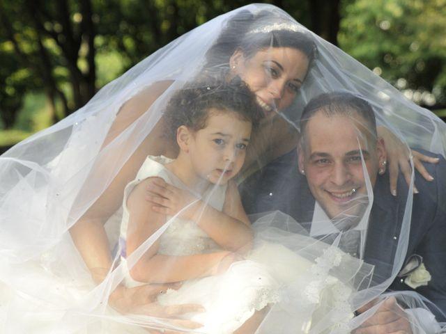 Il matrimonio di Simone e Valentina a San Giuliano Milanese, Milano 26