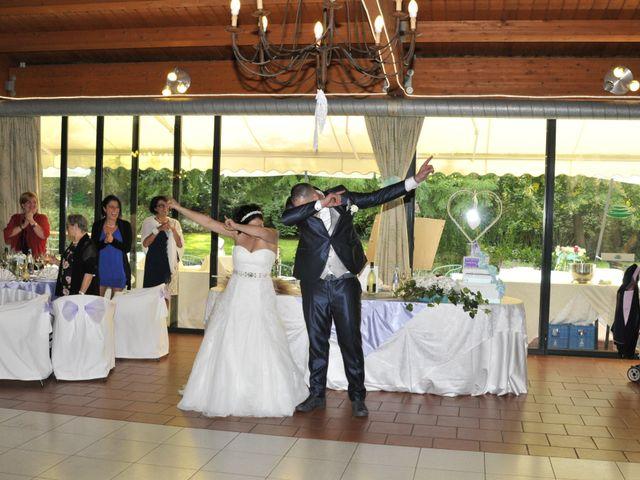 Il matrimonio di Simone e Valentina a San Giuliano Milanese, Milano 27